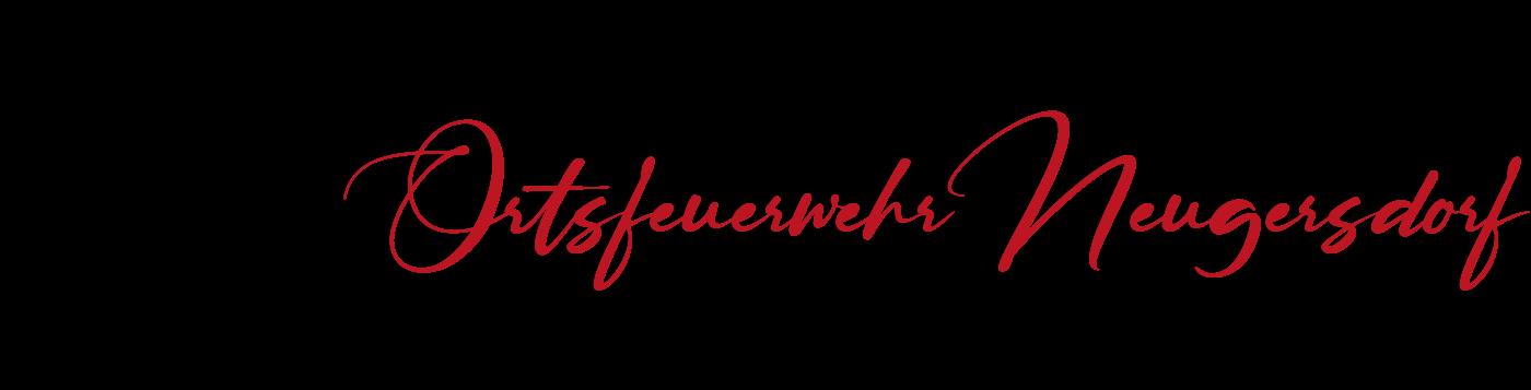 Ortsfeuerwehr Neugersdorf
